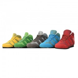 Azemad Eclips boots NEW