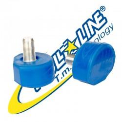 Roll Line Hockey Toe Stops