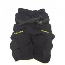 Colombo Padded Shorts