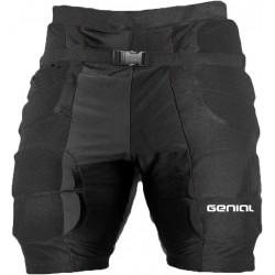 Genial GK Padded Shorts