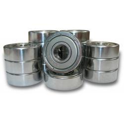 NMB pro bearings