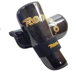 Reno Carbon shin pads