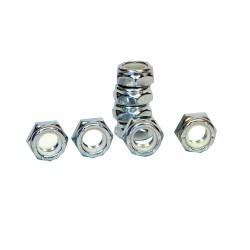 Roll Line wheel nuts - Metal