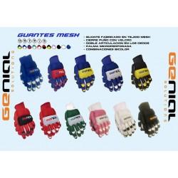 Genial Mesh Gloves 2017